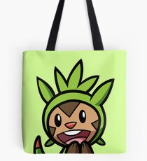 Chespin Tote Bag