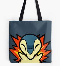 Cyndaquil Tote Bag