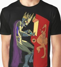 Art thou ready, player one? Graphic T-Shirt