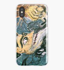 Killer monk iPhone Case/Skin