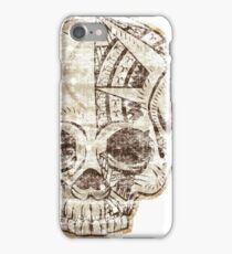 Skull Crusher iPhone Case/Skin