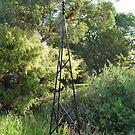 Obelisk by Julie Sherlock