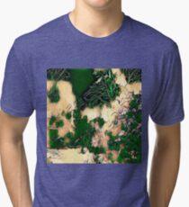 Garden Tri-blend T-Shirt