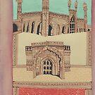 Enter - The Qalam Series by Marium Rana