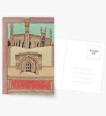 Enter - The Qalam Series Postcards