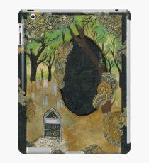 Spirits - The Qalam Series iPad Case/Skin