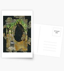 Spirits - The Qalam Series Postcards