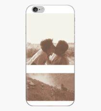 Ruf mich bei deinem Namen an iPhone-Hülle & Cover