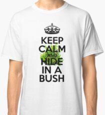 Keep Calm Fortnite Classic T-Shirt