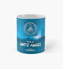 White Angel - Worms Challenge Mug
