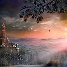 The Last Sun by Igor Zenin