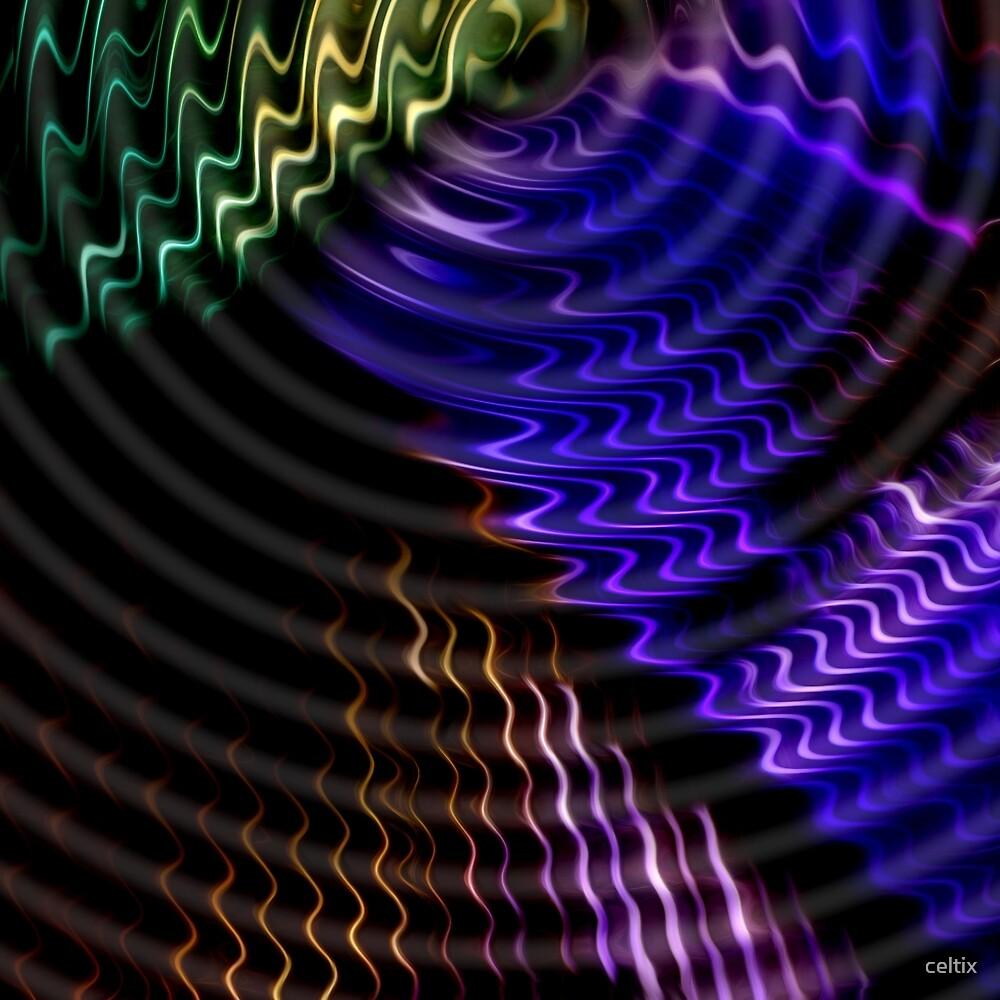 Jaybird Waves ~ Motion by celtix
