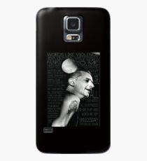 Dave Gahan Case/Skin for Samsung Galaxy