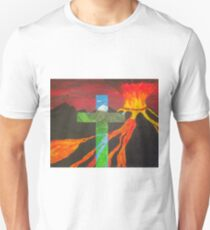 The Path to Heaven by Ken Ormiston Unisex T-Shirt