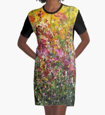 Flora & May Signature Piece Graphic T-Shirt Dress