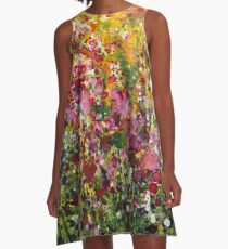 Flora & May Signature Piece A-Line Dress