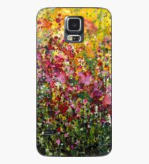 Flora & May Signature Piece Case/Skin for Samsung Galaxy