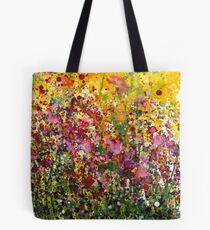 Flora & May Signature Piece Tote Bag