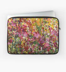 Flora & May Signature Piece Laptop Sleeve