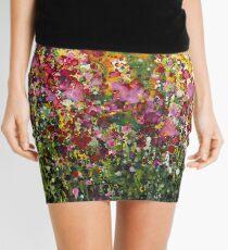 Flora & May Signature Piece Mini Skirt
