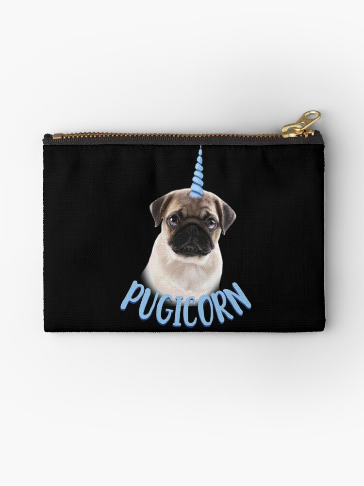 43a29602fcea Pugicorn Cute Pug and Unicorn Lover