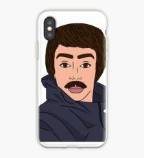 MY NAMES JET iPhone Case