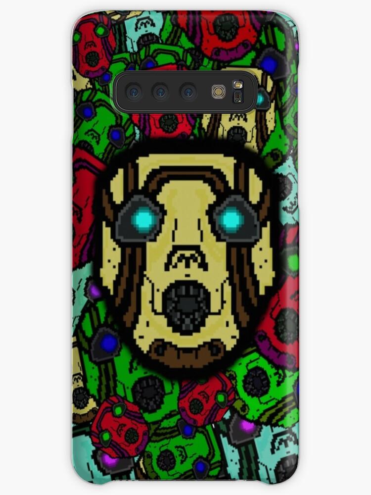 Borderlands 3 Mask iphone case