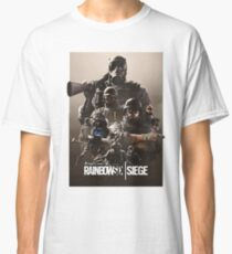 Rainbow Six Siege Classic T-Shirt