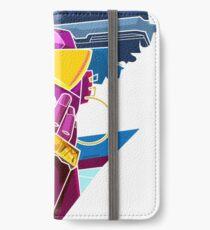 WOKE - Black & Beautiful iPhone Wallet/Case/Skin