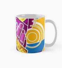 WOKE - Black & Beautiful Mug