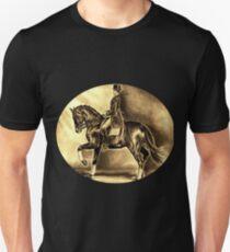Dressage Unisex T-Shirt