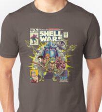 Shell Wars Unisex T-Shirt