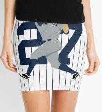 27 NY 1 Mini Skirt