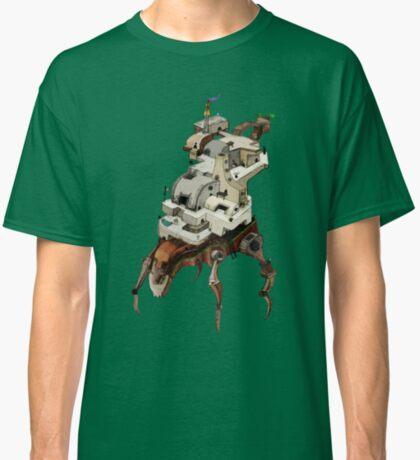 Town Stilt Walker Classic T-Shirt