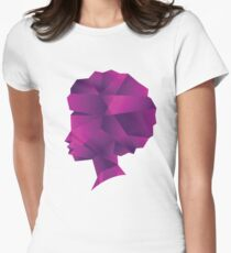Perfectly Complex Women's Fitted T-Shirt