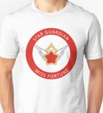 Star Guardian Miss Fortune Unisex T-Shirt