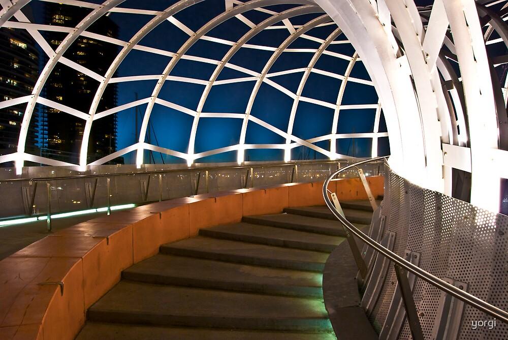 Web Bridge by yorgi