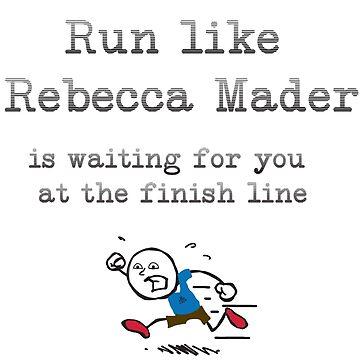 Rebecca Mader by Misak723