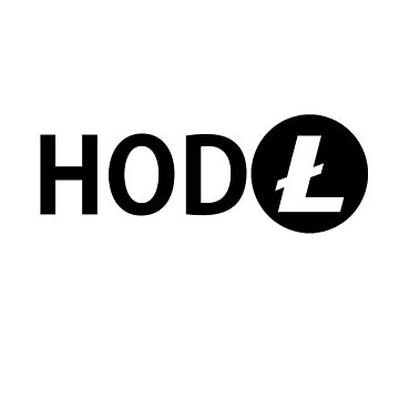 HODL LTC by Adrock318