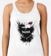 Camiseta con espalda nadadora Tokyo Ghoul