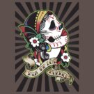 Dia de los Muertes by Rob Stephens