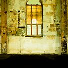 Bare Window by Bec Mooney