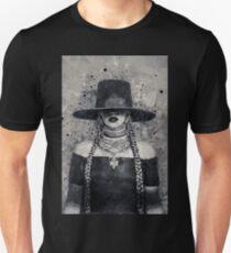 Beyonce Lemonade Geometric art print Unisex T-Shirt