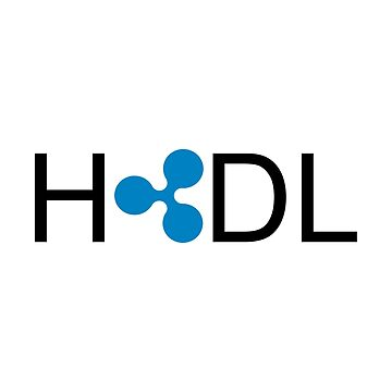 HODL XRP by Adrock318