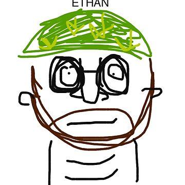 Ethan Klein by lucystshirts