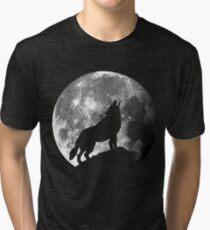 Howler Tri-blend T-Shirt