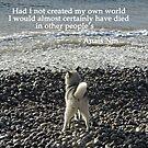 Created My Own World by CreativeEm