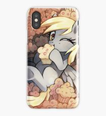 Derpy Hooves iPhone Case