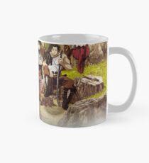 Black Clover Mug
