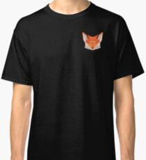 Triangle Fox Classic T-Shirt